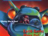 Earth Geeks Must Go!
