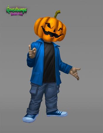Game (pumpkin)
