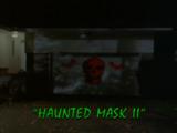The Haunted Mask II/TV episode