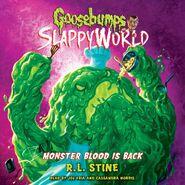 Monster Blood is Back Audiobook