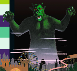 A Horror towering over HorrorLand - French Depiction(1).png