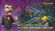 Goosebumps HorrorTown screenshot