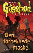 The Haunted Mask - Danish Classic Cover (Ver. 2) - Den forheksede maske