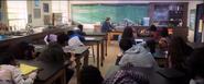 Daniel Webster Middle School Science Classroom