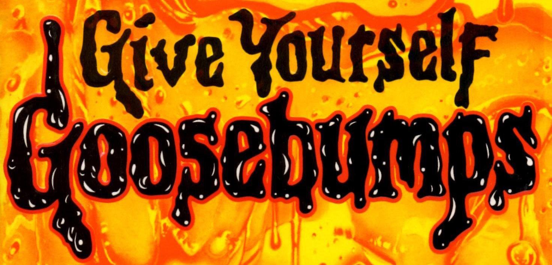 Give Yourself Goosebumps/UK Releases