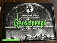 1997 Fan Club Pack box front
