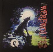 14 Werewolf Fever Swamp vert title 90s black shirt detail