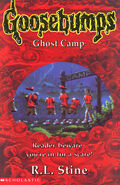 45 Ghost Camp UK cover