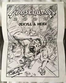 S2000 14 Jekyll and Heidi sketch artwork