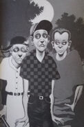 Jack Phil and Don