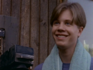 Billy Harlan - Welcome to Camp Nightmare (TV Episode)