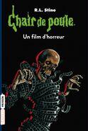 Chair de Poule 52 Un Film d'Horreur (Version 4)