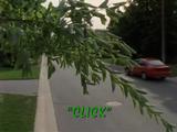 Click/TV episode