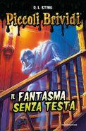 OS 37 La Fantasma senza Testa Italian 2018 cover