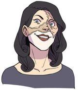 Sybil Wicked 1 - Goosebumps (comic series)