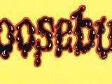 Goosebumps (original series)/UK Releases