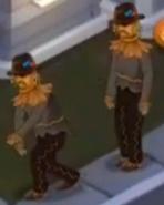 Scarecrows GH