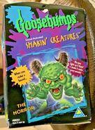 Horror Shakin Creatures box side