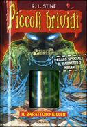 Monster Blood Italian 2011