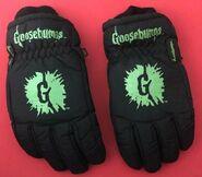 Goosebumps Winter Snow Gloves
