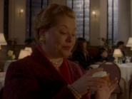 Elderly Woman - A Night in Terror Tower (TV Episode)
