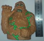 Mudmonster-handpuppet
