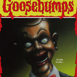Night of the Living Dummy Books
