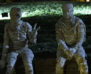 Goosebumps 2 Mummies