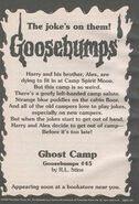 OS 45 Ghost Camp bookad from OS44