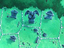 Terror in the Graveyard - artwork 3-2