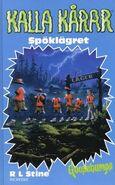 Ghost Camp Swedish