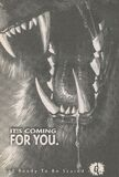 New Series 2000 Its Coming for You bookad from GYG24 1997
