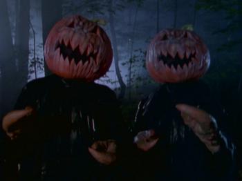 TV (pumpkin)