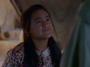 Sari Hassad - Return of the Mummy (TV Episode)