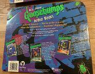 GB Audio Books Value Pack 3 Cassettes Trouble Gnomes HMII back