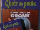 Don't Sit on the Gronk