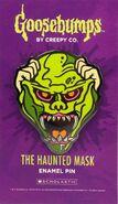 Creepyco-pin-packaging-thehauntedmask