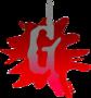 Goosebumps g red