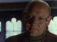 Mr. Mortman - The Girl Who Cried Monster (TV Episode)
