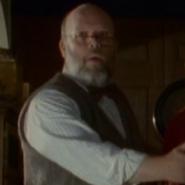 Anthony - The Cuckoo Clock of Doom (TV Episode)
