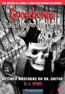 As Cinco Máscaras do Dr. Gritus