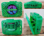 GB Personal Cassette tape player unpkg f+b+s+t