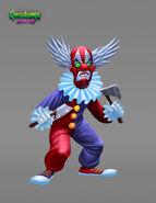 Fernando-granea-goosebumps-all-chars-clownoriginal