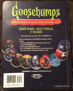 Goosebumps Collectors Caps Collecting Kit Pack back.jpg