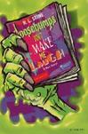 Dontmakemelaugh-tradingcard-glowinthedark