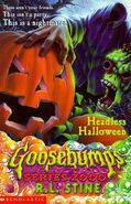 Headless Halloween - UK