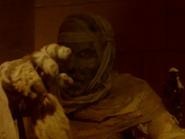 Prince Khor-Ru - Return of the Mummy (TV Episode)