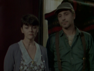 Agnes & Mr. Thurston - Welcome to Dead House (TV Episode)