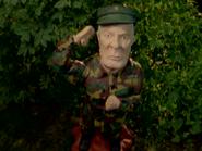Bill McCall (Gnome) - Revenge of the Lawn Gnomes (TV Episode)