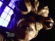 Girlwhocriedmonster 6 mortman monster